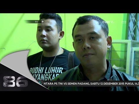 Polisi Dikira Begal, Pemotor Kebut Kebutan di Jalanan Yogyakarta - 86