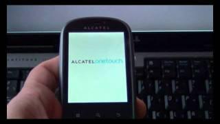 Alcatel OT890 Direct Unlock