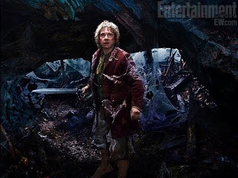 The Hobbit - The Battle of the Five Armies TRAILER HD [2014]