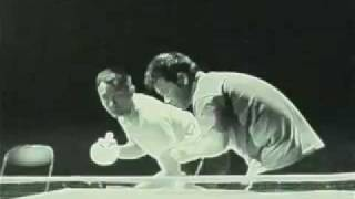 Bruce Lee Ping Pong