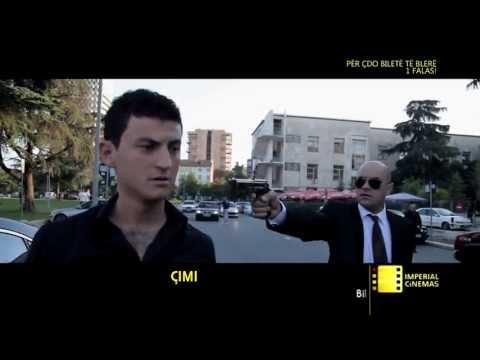 Çimi - Official Trailer (2013)