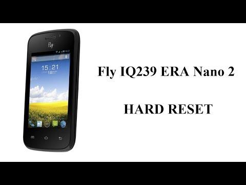 Как сделать hard reset на телефоне флай