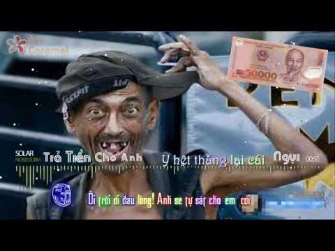 TRả tiền cho anh ngụi Rap vui