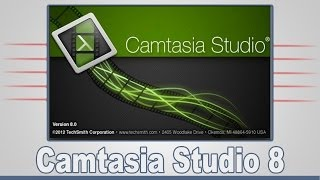Descargar Camtasia Studio 8 Full Para Windows 7, XP