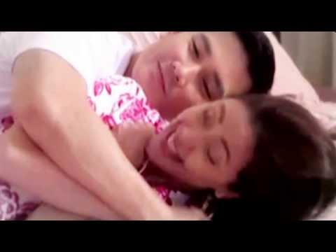 Richard Yap and Jodi Sta Maria kilig moments!!