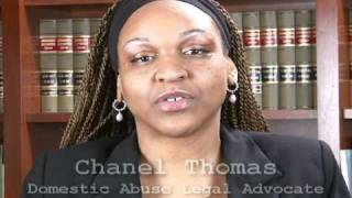picture of Victim Advocate