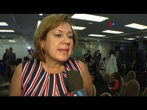 Video Reporte: OEA realizó audiencias sobre DD.HH. en Venezuela
