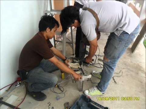 สอนซ่อมแอร์บ้าน.wmv