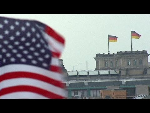 Top US spy 'told to leave' Berlin