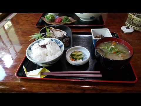 GenkiJapan.Net: Japanese Food in Kyushu