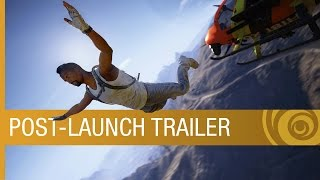 Ghost Recon Wildlands - Post-Launch and Season Pass Trailer