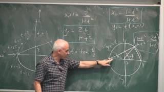 MathHistory1b: Pythagoras' theorem (cont.)