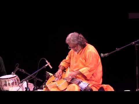 Vishwa Mohan Bhatt Instrument pt Vishwa Mohan Bhatt Raag