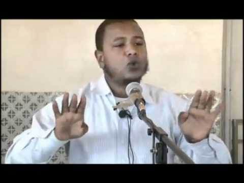 "Hình ảnh trong video Ethiopian Muslims Denouncing ""Ahbash"" and"
