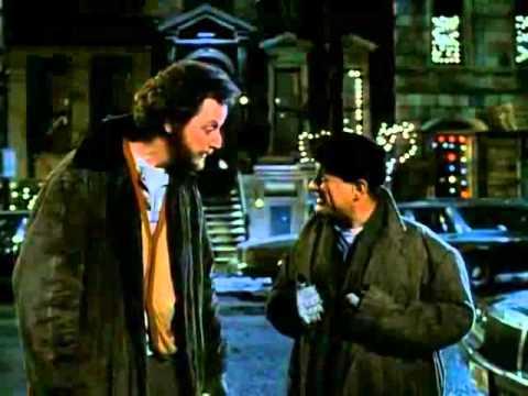0,209 Home Alone 2   Lost In New York Ở nhà một mình 2 720p 4,8G