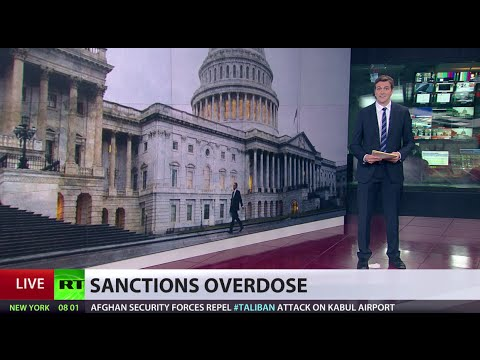 Sanctions will drive Russia-US relations to dead-end