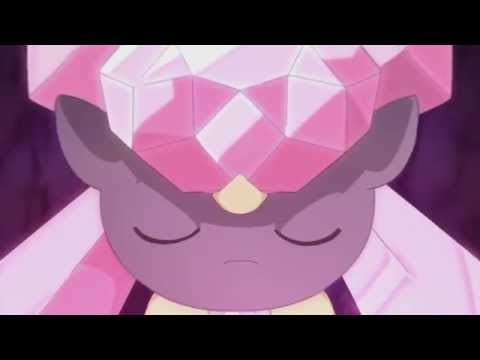 Pokémon Diancie and the Cocoon of Destruction (Official English Dubbed)