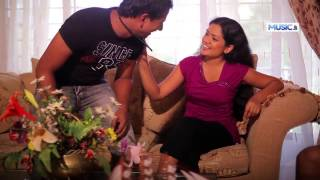 Ran Tharuka Handuwa   Nazia Naeem   Original Official Video