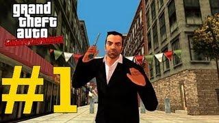 Grand Theft Auto:Liberty City Stories-PS2-Parte 1,Missão