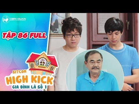 Gia đình là số 1 sitcom | tập 86 full: Sự thật bất ngờ được phơi bày sau màn gây họa của Kim Long