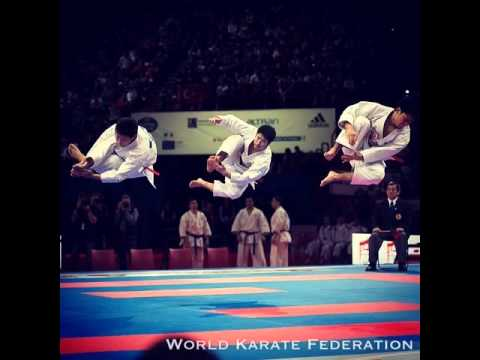 WKF Instagram :: Best of March 2014