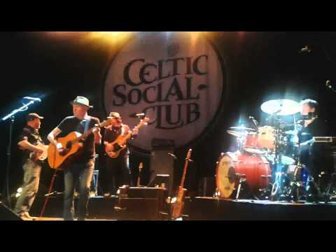 The Celtic Social Club @ La Sirène - La Rochelle-