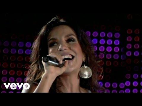 Ivete Sangalo - Quando A Chuva Passar