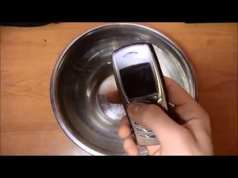 Jak zrobić wodoodporną Nokię