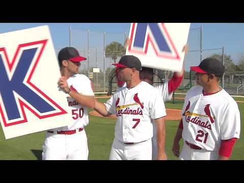 2014 Homers for Health Saga Episode 4 - Pitcher Sabotage