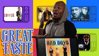 The Best Will Smith Movie | Great Taste