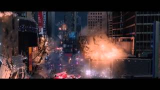 THE AMAZING SPIDER-MAN 2 FULL MOVIE 2014