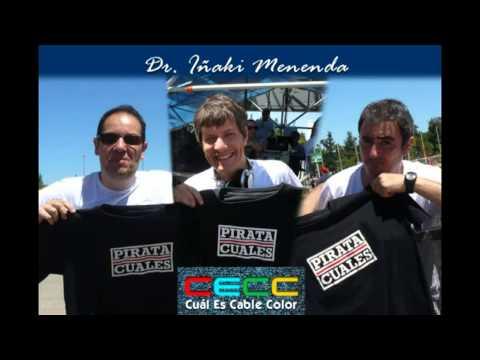 Dr Iñaki Menenda - Retención de Líquidos Y Tapones De Cera Negra En La Escarapela