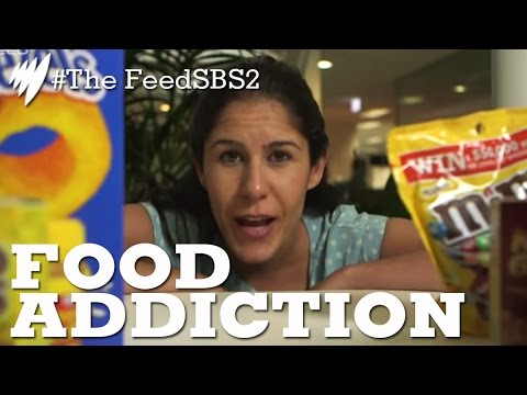 Food addicts: Can you become addicted to what you eat? (The Feed)