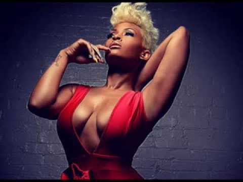 Where This Light Goes: Tiffany Foxx Ft Teairra Mari, Angelina