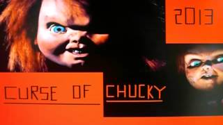 Curse Of Chucky (2013) Horror News