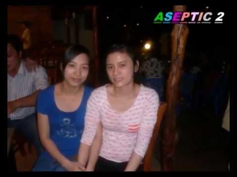 Tiệc tất niên Aseptic2, Sidel, Tân Hiệp Phát, up load by Trần Đại Đảnh 2012 2013