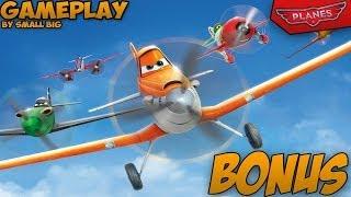 Zagrajmy W Samoloty Odc.Bonus Wszystkie Tryby Gry