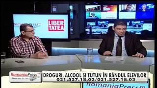 Dintre sute de ziare cu Gigel Lazar, Nașul TV, 24.02.2014 (I)