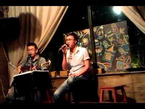 Nuo House Cafe - Cô gái đến từ hôm qua - Quốc Trường (Acoustic Ver)