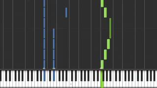KATY PERRY ROAR Piano Cover ( Sheet Music + MP3 )