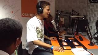 Antonny Drew - Yalla Yalla (Live at Trace FM)
