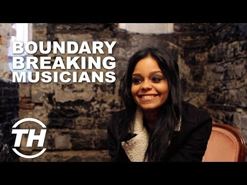 Expectation Breaking Musicians - Fefe Dobson Shared Her Struggles & Determination to Overcome Them