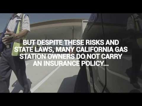 The Importance of San Francisco Gas Station Insurance