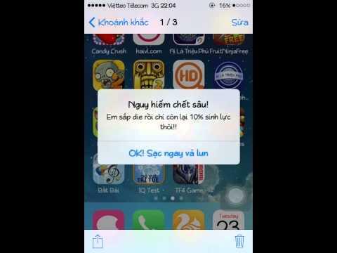Hướng dẫn cài đặt ứng dụng từ cydia Iphone - Cài đặt Ifile từ cydia Iphone