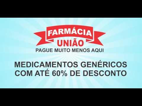 VT Farmácia União