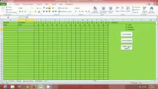 [Free] Sistema Prode En Excel Para Mundial Brasil 2014
