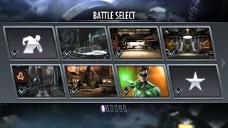 Injustice: Gods Among Us IOS Unlimited Money Hack IOS 7(No