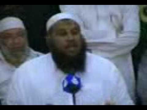 كلمة الدكتور محمد يسرى في حفل زفاف بنت الشيخ أبي إسحق الحوينى
