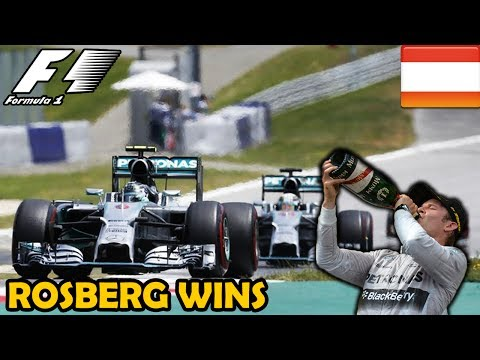 GP in 60s - F1 2014: Austrian Grand Prix - F1 Red Bull Ring