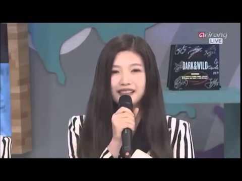Red Velvet's Joy Singing Compilation